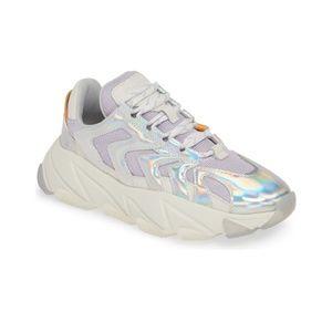 ASH - Metallic Extreme Sneaker